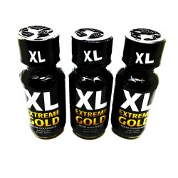 XL Extreme Gold Poppers - 3