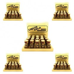 Wholesale Liquid Gold Poppers - 100