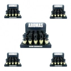 Wholesale Amsterdam Gold Poppers - 100