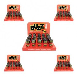 Wholesale Buzz Poppers - 100