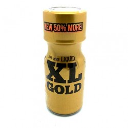 XL Gold Poppers - 1