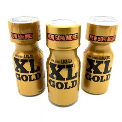 XL Gold Poppers - 3